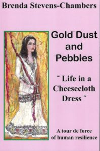 Gold Dust and Pebbles - Life in a CheeseCloth Dress